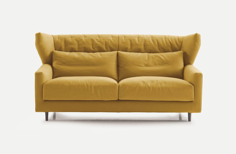 Sancal y su estilo escandinavo desembarcan en getxo sof s cama galea - Sofas cama galea ...